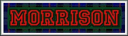 Morrison Banner